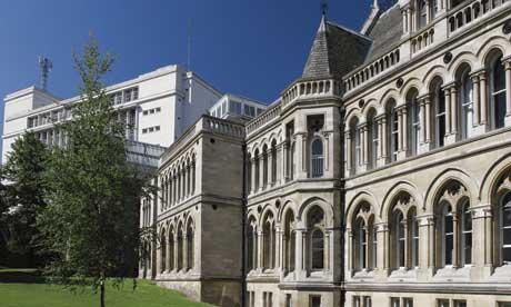 诺丁汉特伦特大学申请攻略,你需要知道的都在这!