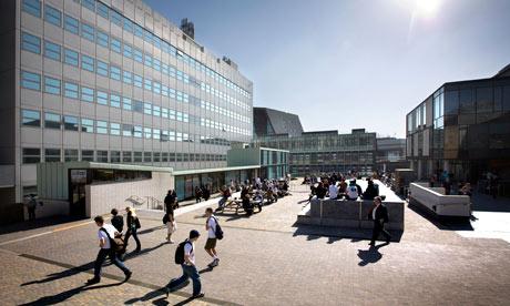英国普利茅斯大学需要哪些条件,你都有么?