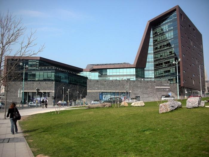 英国普利茅斯大学本科依然开放申请!