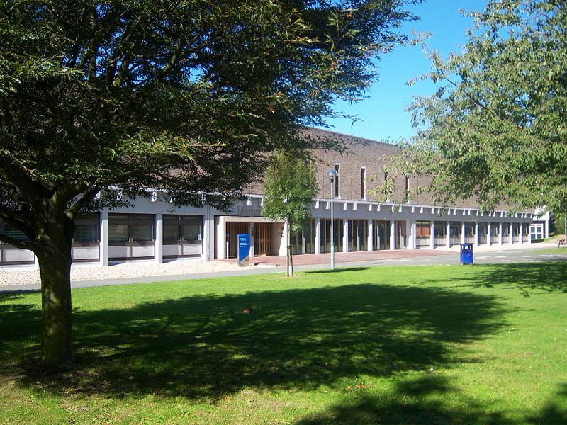 肯特大学商学院