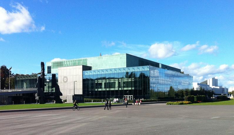 芬兰留学申请