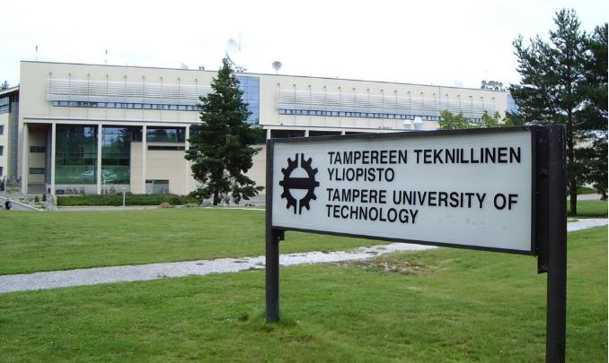 坦佩雷理工大学