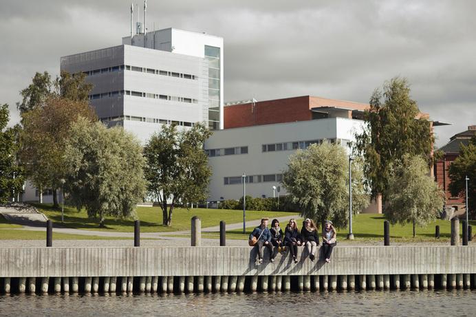 芬兰瓦萨大学offer顺利获得!恭喜