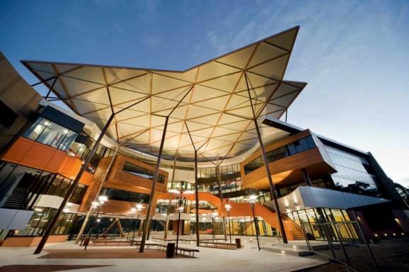 澳大利亚西悉尼大学学院