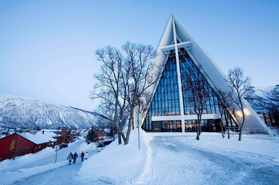挪威留学生活