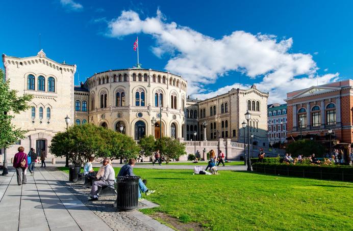 挪威科技大学