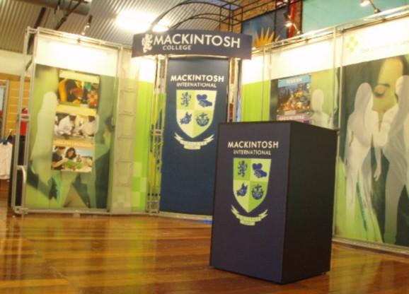 澳大利亚麦金托什学院