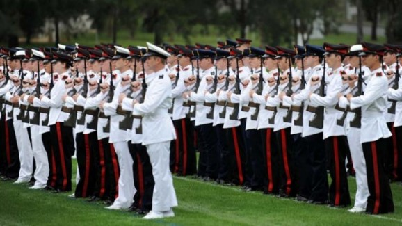 澳大利亚国防学院