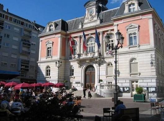 在法国哪些城市留学消费相对较低