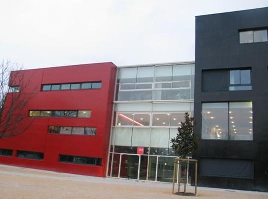 格勒诺布尔第二大学
