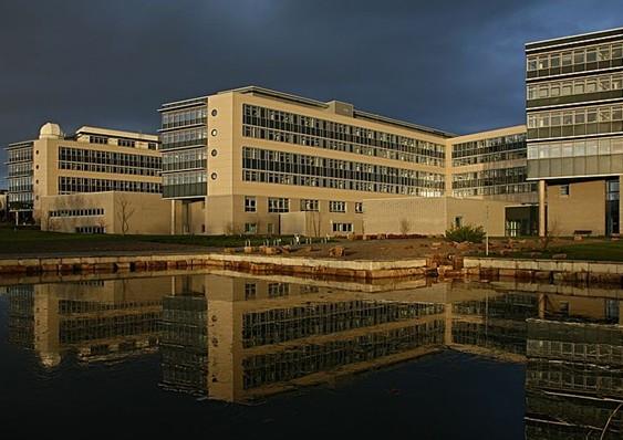不抛弃不放弃 金同学成功与德国柏林工业大学结缘