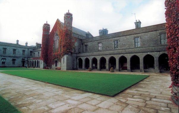 爱尔兰高威大学录取条件