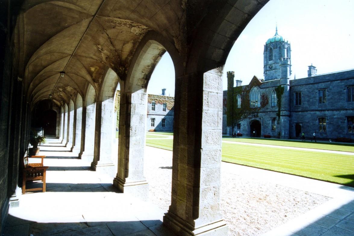 爱尔兰国立高威大学商务硕士课程设置