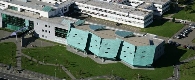 专业的教学团队加优美的学习环境:爱尔兰高威理工学院