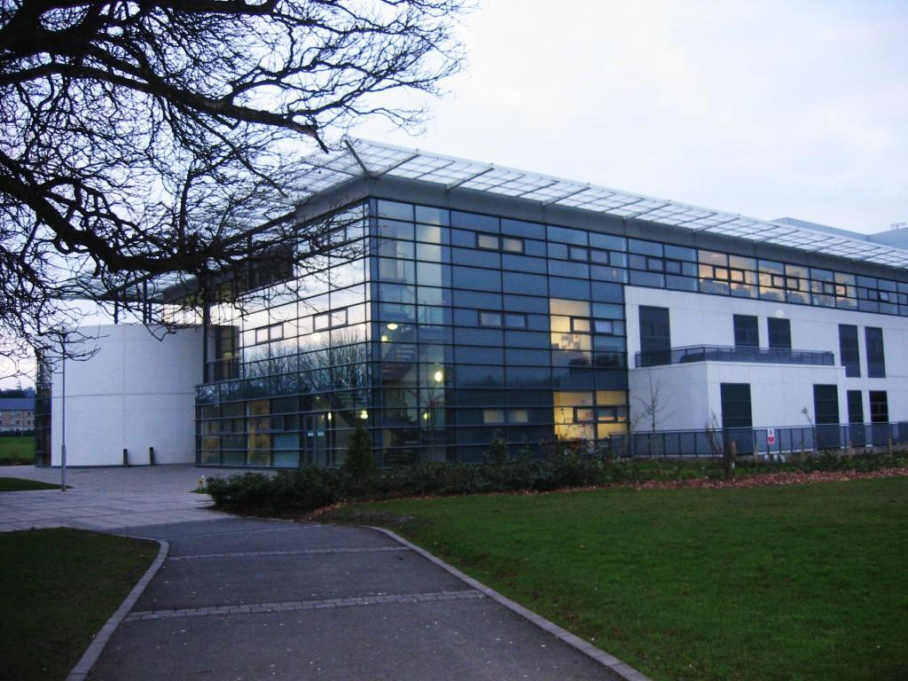 爱尔兰都柏林大学工程与建筑学院专业介绍