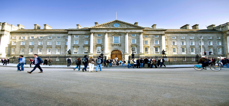 爱尔兰都柏林大学热门专业,你知道几个?