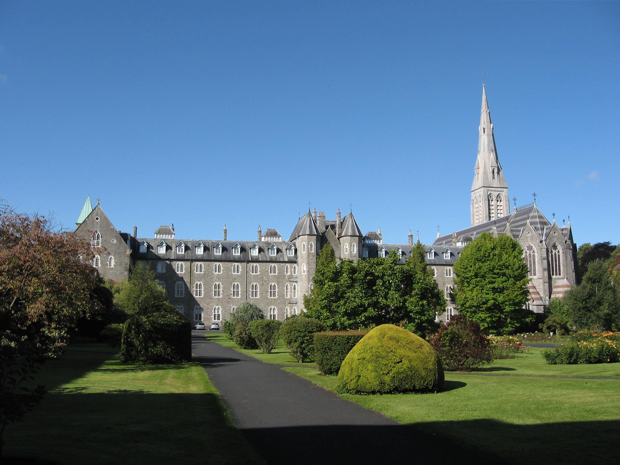 想做老师?爱尔兰国立梅努斯大学教育专业了解一下