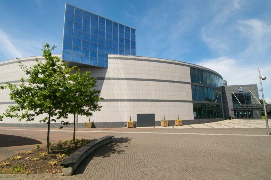 都柏林城市大学欧洲排名