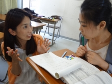 TCC日本语学院