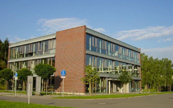 施马卡尔登应用技术大学