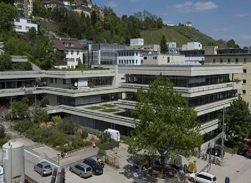 巴登符腾堡双元制应用技术大学