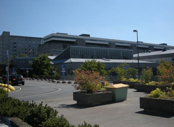 汉诺威医学院