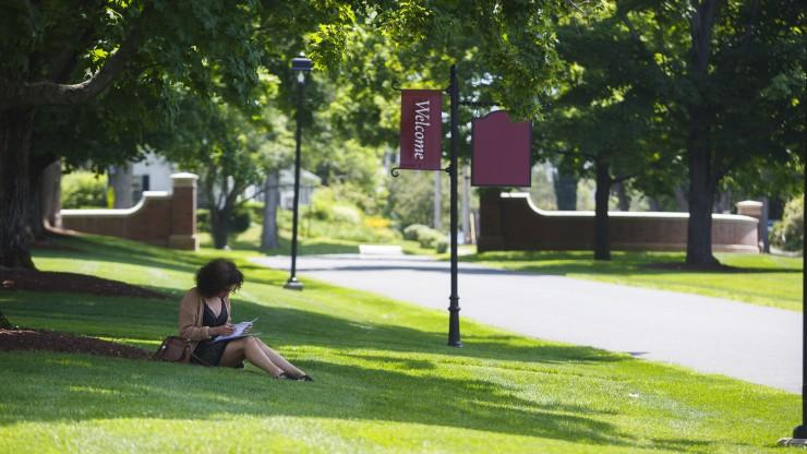 因其友好安全的社区环境而闻名的贝佩丝大学,广受国际学生欢迎!