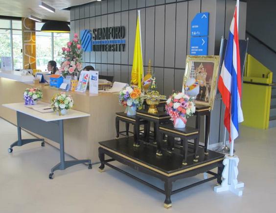 【泰国留学录取榜-本科】去泰国读会计专业路在何方?