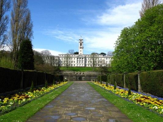 新鲜出炉!2019年诺丁汉大学申请条件,你够格了吗?