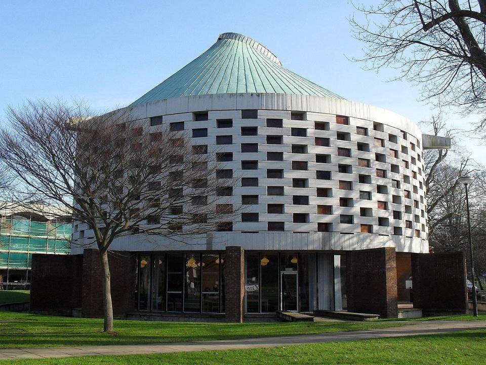 英国留学丨就读萨塞克斯大学风景区里的璀璨之星!