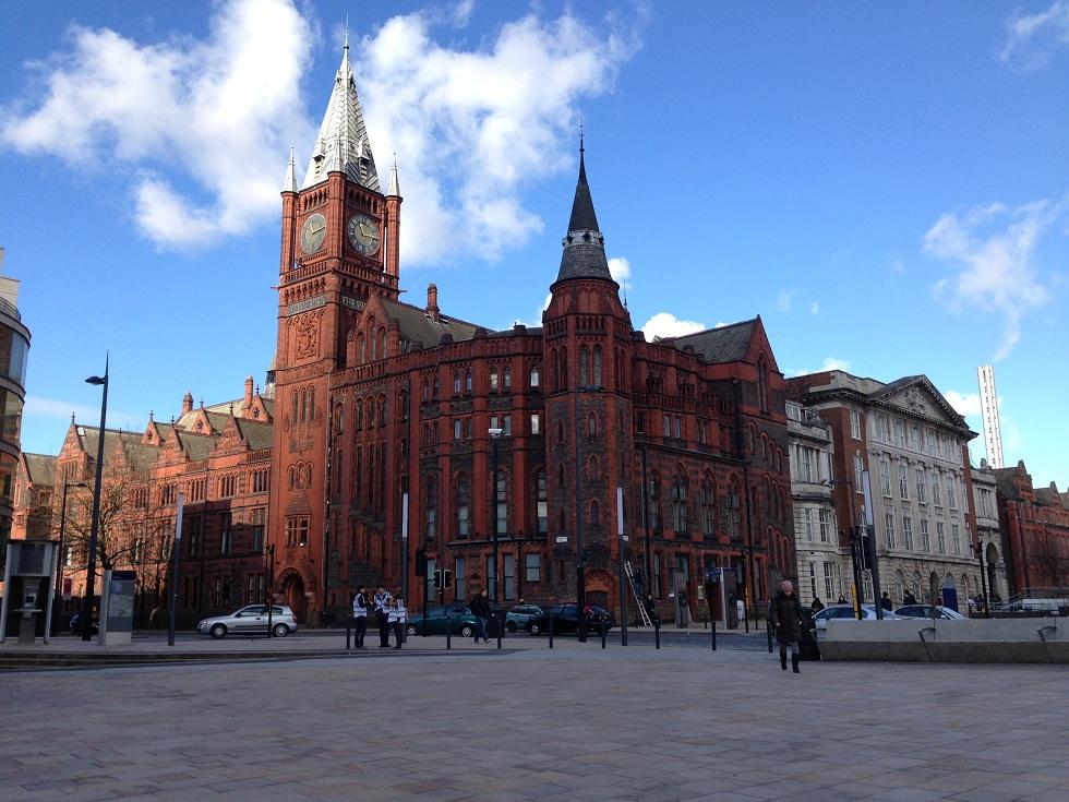 英国利物浦大学设立足球产业MBA课程女性专项奖学金