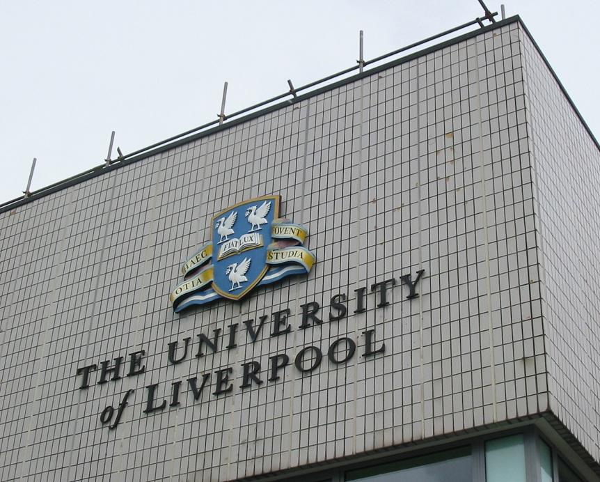 英国院校排名第17名!利物浦大学排名再创新高