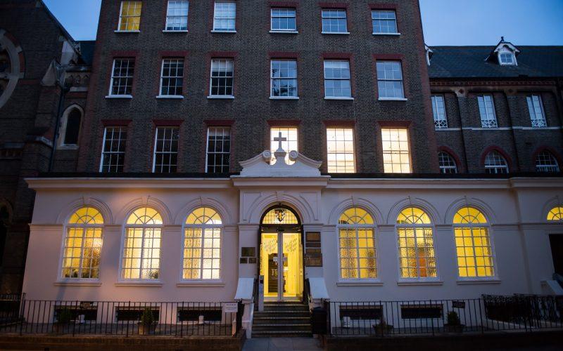 伦敦大学海斯洛普学院申请要求详情,确定能申请上吗?