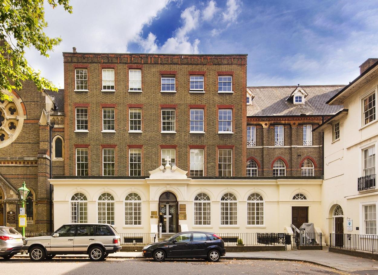 去英国伦敦大学海斯洛普学院留学,这些不容忽视的学院!