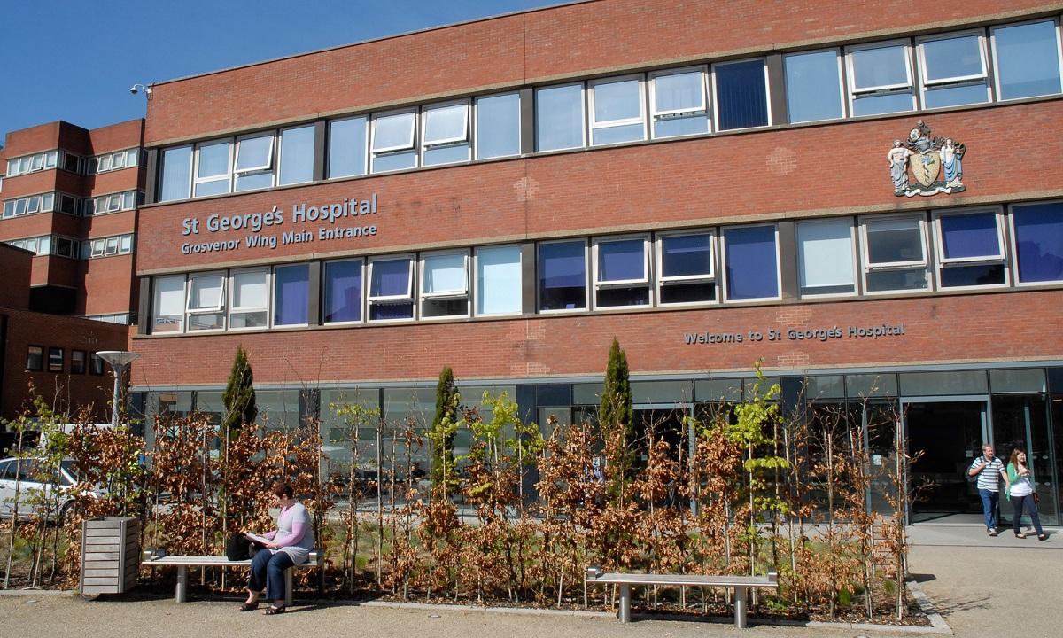 英国留学篇之伦敦大学圣乔治医学院的那点事儿!