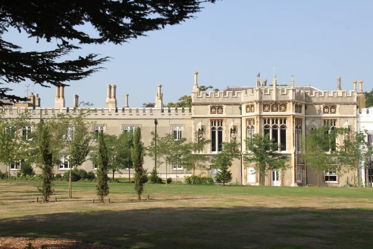 留学英国圣玛丽大学金融专业的那些事儿!