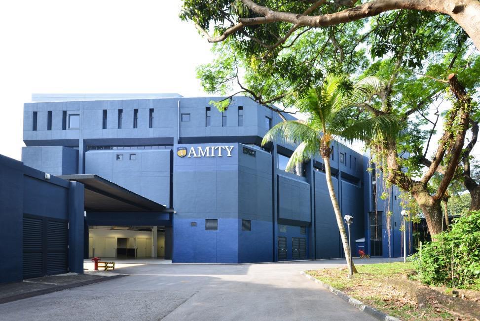 新加坡阿米提全球商学院读国际商法法学硕士奖学金情况