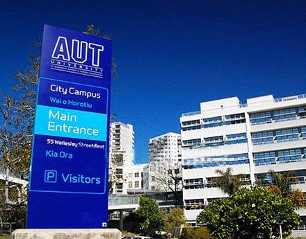 新西兰梅西大学和奥克兰理工大学哪个排名高