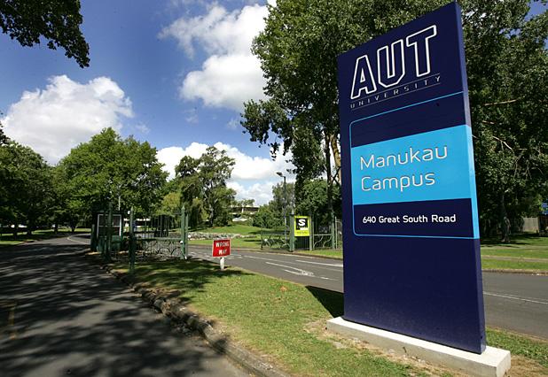新西兰留学:奥克兰理工大学的毕业率怎么样?