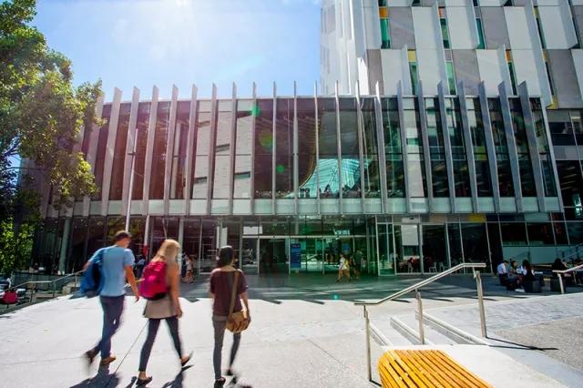 留学新西兰奥克兰理工大学须知:AUT住宿安排及校区