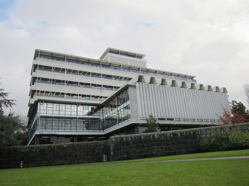 奥克兰大学建筑学专业优势