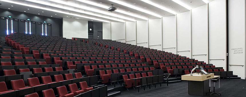新西兰奥克兰大学研究生文凭课程申请材料