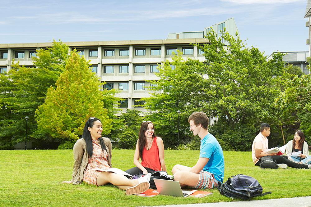 坎特伯雷大学留学分享:在那儿我学会了幸福生活