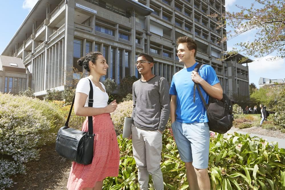 新西兰坎特伯雷大学热门专业――土木工程排名走势