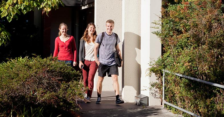 新西兰林肯大学预科入学时间