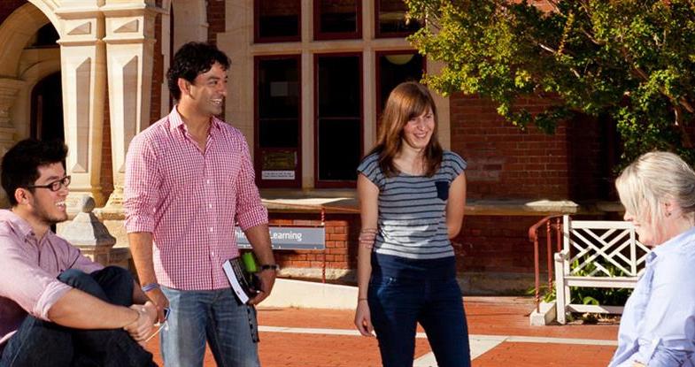 好消息!自2018年起新西兰林肯大学认可中国高考成绩!