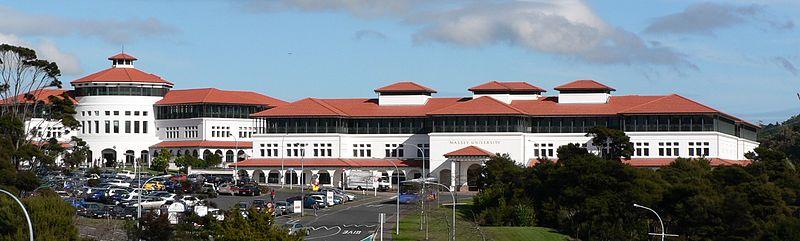 新西兰梅西大学国际贸易专业介绍