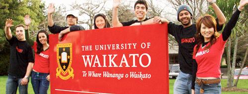 新西兰怀卡托大学国际市场总监Alex女士留学专访