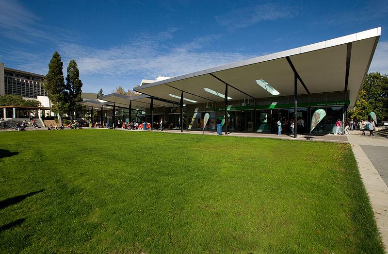 新西兰怀卡托大学概况
