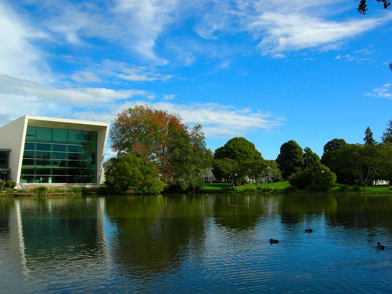 新西兰高考后留学优势